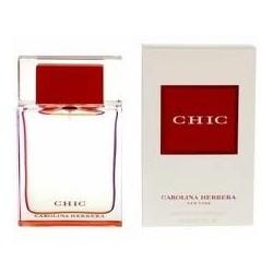 CHIC eau de perfume vaporizador 80 ml