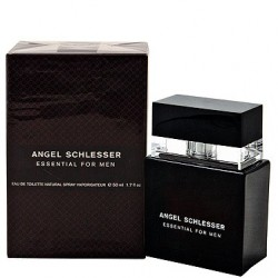 ANGEL SCHLESSER ESSENTIAL MEN EDT VAPO 100 ML