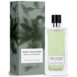 ANGEL SCHLESSER ESPRIT DE GINGEMBRE EDT VAPO 100 ML