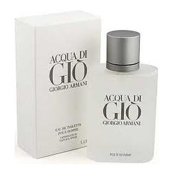 ACQUA GIO HOMME EDT VAPO 50 ML