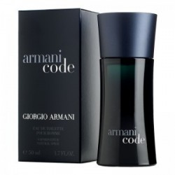 ARMANI CODE EDT VAPO 75 ML