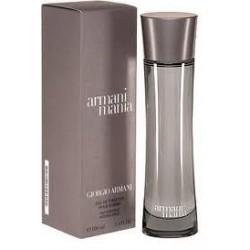 ARMANIMANIA FOR MEN EDT VAPO 50 ML