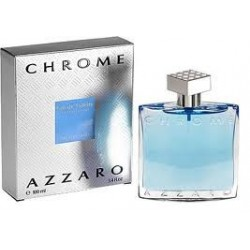 CHROME EDT VAPO 100 ML