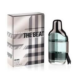 THE BEAT MEN eau de toilette vaporizador 100 ml.