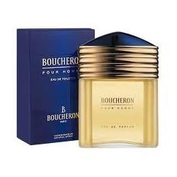 BOUCHERON POUR HOMME EDP VAPO 100 ML