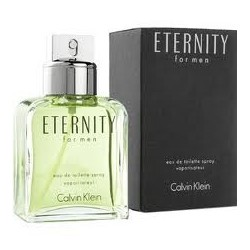 ETERNITY MEN EDT VAPO 100 ML