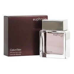 CK EUPHORIA MEN EDT VAPO 100 ML