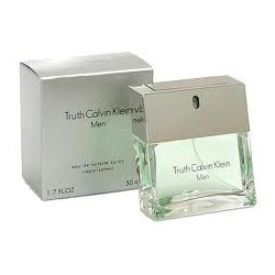 TRUTH MEN EDT VAPO 100 ML