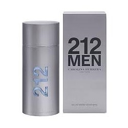 212 MEN EDT VAPO 100 ML