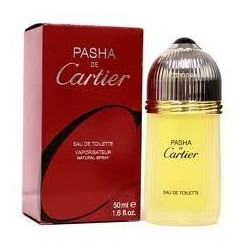 CARTIER PHASA EDT VAPO 100 ML