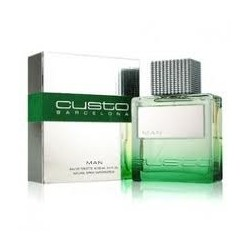 CUSTO BARCELONA MAN EDT VAPO 100 ML