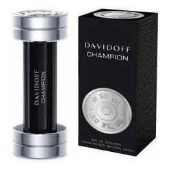 CHAMPION EDT VAPO 90 ML
