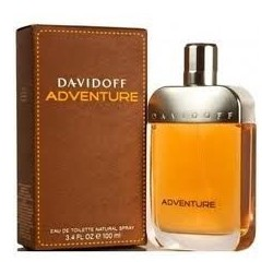 ADVENTURE EDT VAPO 100 ML