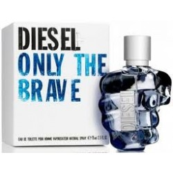 ONLY THE BRAVE EDT VAPO 125 ML