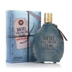FUEL FOR LIFE HOMME DENIM EDT VAPO 75 ML