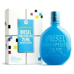 FUEL FOR LIFE MEN SUMMER EDITION EDT VAPO 75 ML
