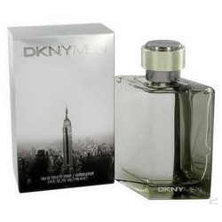 DKNY MEN II eau de toilette vaporizador 100 ml