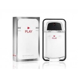 PLAY EDT VAPO 100 ML