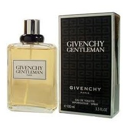 GIVENCHY GENTLEMAN EDT VAPO 100 ML