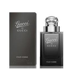 GUCCI BY GUCCI HOMME EDT VAPO 90 ML
