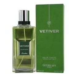 GUERLAIN VETIVER HOMME EDT VAPO 100 ML