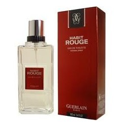HABIT ROUGE EDT VAPO 100 ML