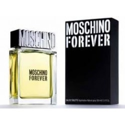 MOSCHINO FOREVER EDT VAPO 100 ML