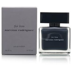 NARCISO RODRIGUEZ HIM EDT VAPO 100 ML