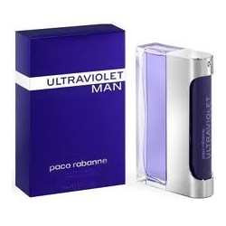 ULTRAVIOLET MAN EDT VAPO 50 ML