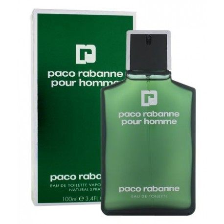 PACO RABANNE HOMME EDT VAPO 100 ML