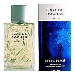 EAU DE ROCHAS HOMME EDT VAPO 200 ML