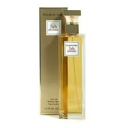 5 th AVENUE EDP VAPORIZADOR 125 ML (TESTER)