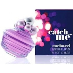 CATCH ME SPRAY 80 ML EDP