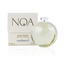 NOA EDT 100 ML CACHAREL (TESTER)