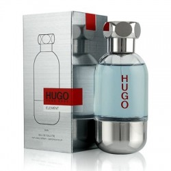 HUGO ELEMENT eau de toilette vaporizador 90 ml (TESTER)