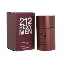 212 SEXY MEN EDT VAPO 100 ML (TESTER)