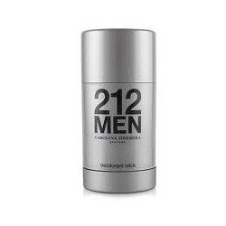 212 MEN desodorante stick 75 gr