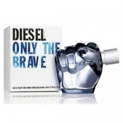 ONLY THE BRAVE EDT VAPO 75 ML (TESTER)
