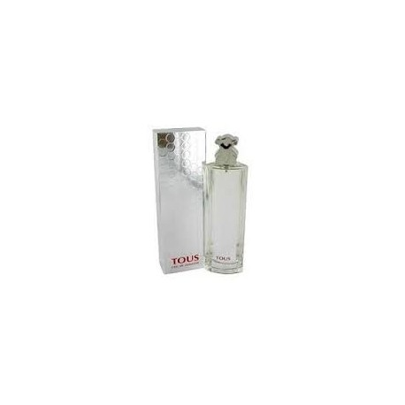 TOUS eau de toilette vaporizador 90 ml  (TESTER)