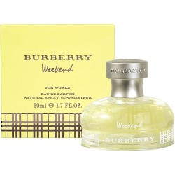 BURBERRY WEEKEND EDP 100 ML ( TESTER )