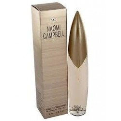 NAOMI CAMPBELL EDT VAPO 50 ML