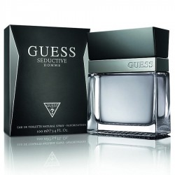 GUESS SEDUCTIVE HOMME EDT VAPO 100 ML
