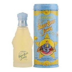 BABY BLUE JEANS EDT VAPO 50 ML
