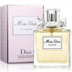 MISS DIOR CHERIE L´EAU EDT VAPO 100 ML