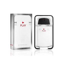 PLAY EDT 100 ML (TESTER)