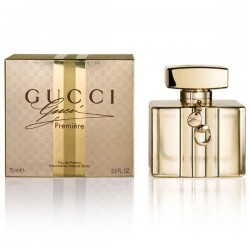 GUCCI PREMIERE BY GUCCI EDP 75 ML (SIN CAJA)
