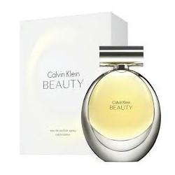 BEAUTY eau de perfume vaporizador 100 ml ( TESTER )