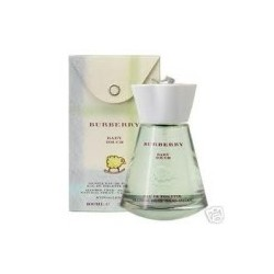BURBERRY BABY TOUCH EDT VAPO 100 ML S/ALCOHOL