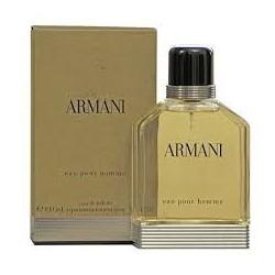 Armani Eau Pour Homme (2013) EDT VAPO 100 ML