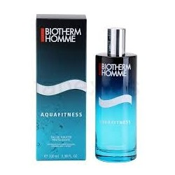 Biotherm Homme Aquafitness edt vapo 100 ML